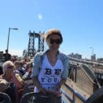 Dia Buga: Viața m-a luat prin surprindere