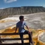 Viorel Pelcaru: Tăcerea din Yellowstone