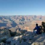 Alexandru Postole: O vară la Grand Canyon (Alexandru Postole)