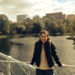"""Doina Bordeianu: Cum am trăit """"The american dream"""""""