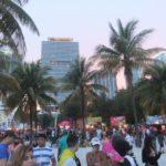 Cristian Velecico – visul unei nopți de vară în Miami, FL