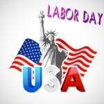 Luni, 7 Septembrie, Ziua Muncii în Statele Unite
