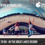 Top 10 Things to Do in the Great Lakes Region