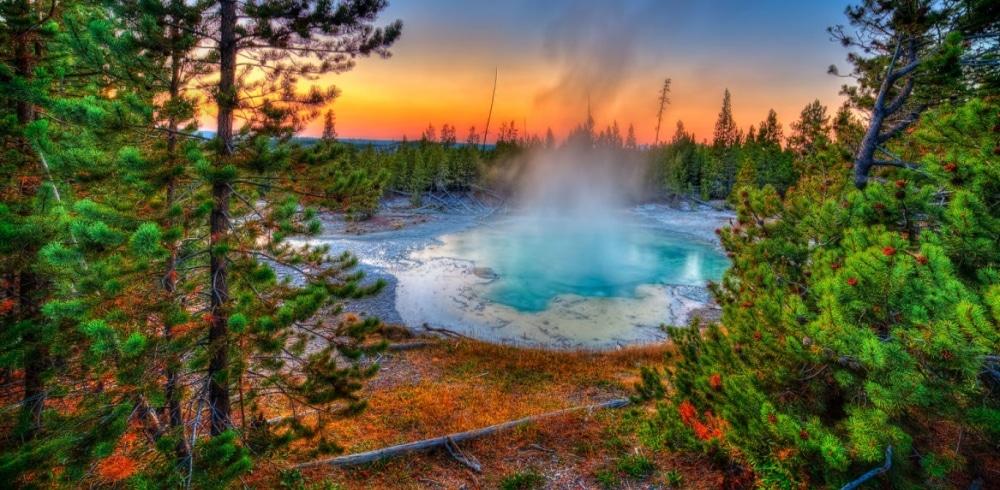 Xanterra - Yellowstone National Park