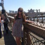 Oncia Rebeca:  Nici măcar nu ştiam cum să mă mai bucur că mi-am îndeplinit în sfarşit visul