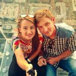 Sav Roxana: O vară în cuplu