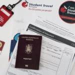 Documente Must Have când pleci în State