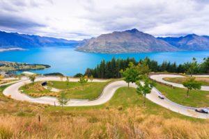 Internship Noua Zeelanda