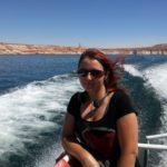 Eu sunt Balan Elena Diana si am trait visul american in Page-Arizona