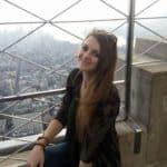 Bodnari Lidia- Vara aceasta am avut parte de cea mai tare experiență din viața mea