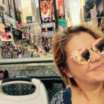 Edina Szaldobagyi-Am găsit multe momente, locuri, oameni și experiențe în toată experiența mea din State