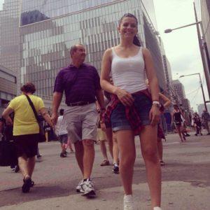 New York City Turnurile Gemene