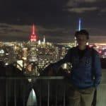 Paul Cristian- America a reprezentat o aventura unică pentru mine