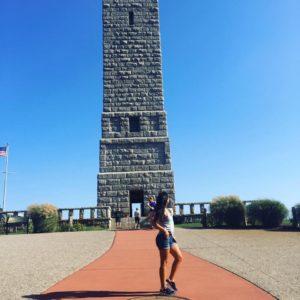 Piligram Monument Provincetown