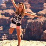 Daniela Sabau-Toderean- De ce să mergi cu Work and Travel în America? Pentru că vei regreta dacă nu o faci