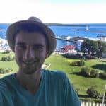 Stavovei Iustinian- Cea mai frumoasă vară/experiență din viață