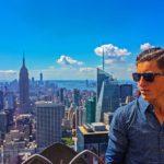 Traistaru Constantin- Această vară petrecută în State m-a ajutat la dezvoltarea mea personală