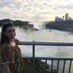 Wolanski Andreea Cristina- Vara mea americană care a reuşit să-mi schimbe viaţa