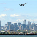 Next step: Biletul de avion spre SUA