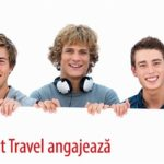 Te asteptam in echipa Student Travel