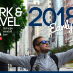 Start Work and Travel USA 2018