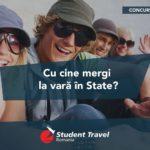 Regulament Concurs- Cu cine mergi la vara in State
